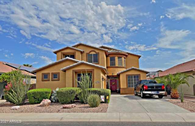Photo of 25790 W RIPPLE Road, Buckeye, AZ 85326