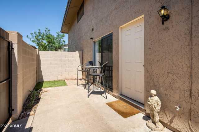 Photo of 8554 E PORTLAND Street, Scottsdale, AZ 85257
