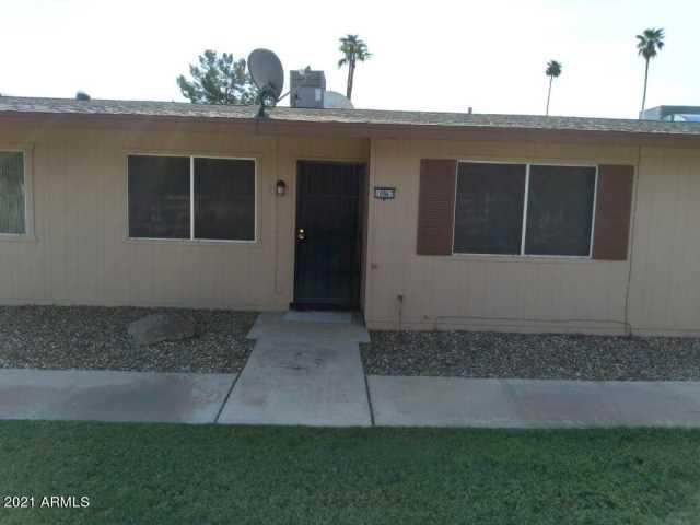 Photo of 10867 W SANTA FE Drive, Sun City, AZ 85351