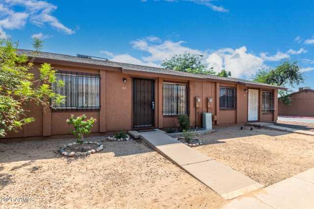 Photo of 3646 N 67TH Avenue #65, Phoenix, AZ 85033