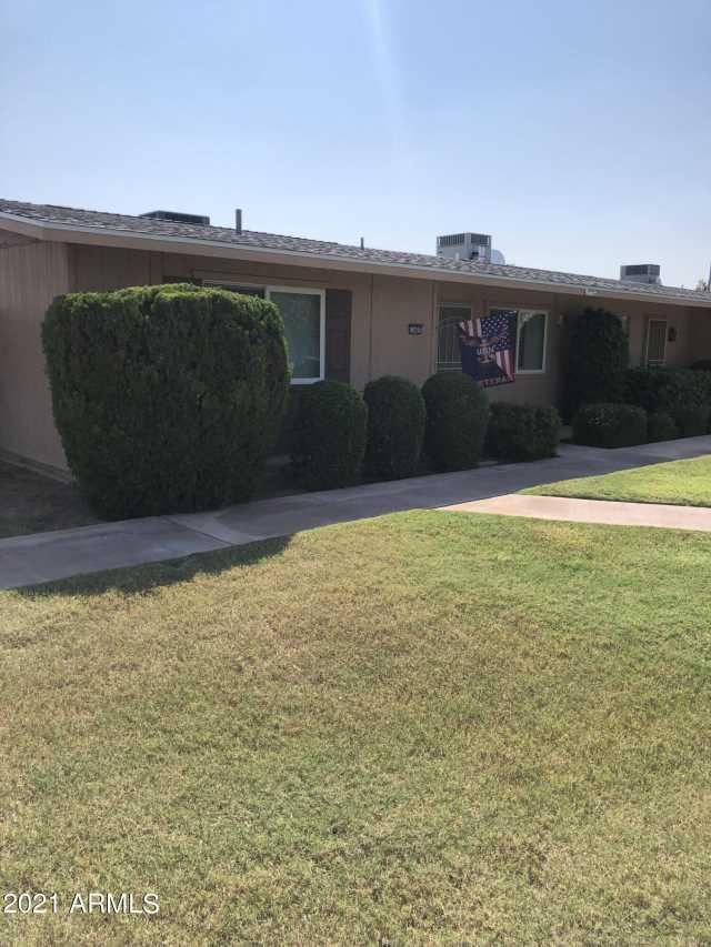 Photo of 13407 N 111TH Avenue, Sun City, AZ 85351