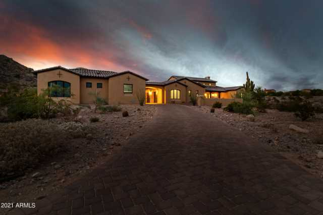 Photo of 3043 N WESTERN Circle, Buckeye, AZ 85396