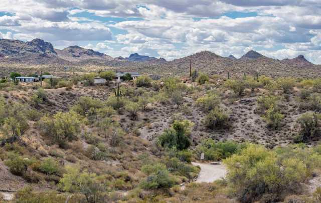 Photo of 41644 N 277TH Avenue, Morristown, AZ 85342