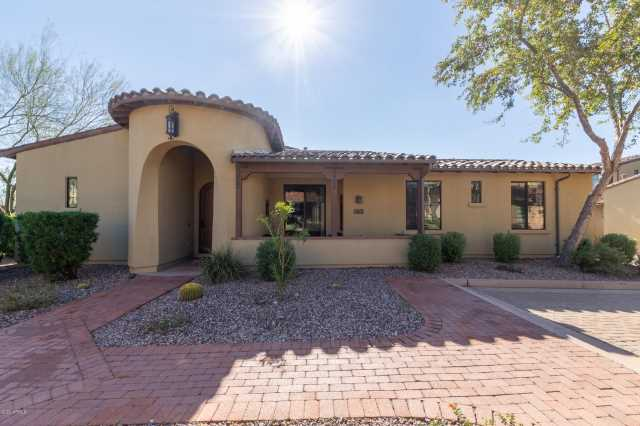 Photo of 18650 N THOMPSON PEAK Parkway #1041, Scottsdale, AZ 85255