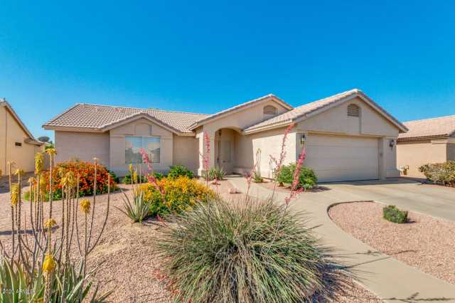 Photo of 15721 W PICCADILLY Road, Goodyear, AZ 85395