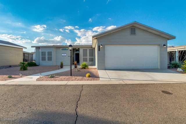 Photo of 3301 S GOLDFIELD Road #6012, Apache Junction, AZ 85119