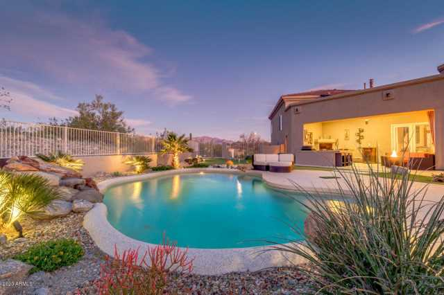 Photo of 10708 BLOSSOM Drive, Goodyear, AZ 85338