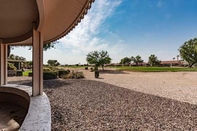 Photo of 15208 W BLUE VERDE Drive, Sun City West, AZ 85375