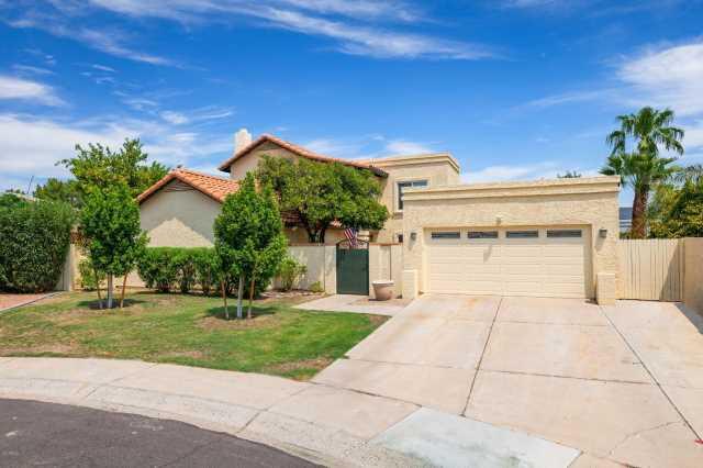 Photo of 15233 N 51ST Street, Scottsdale, AZ 85254