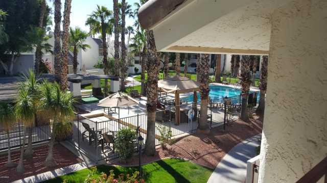 Photo of 7350 N VIA PASEO DEL SUR -- #P202, Scottsdale, AZ 85258