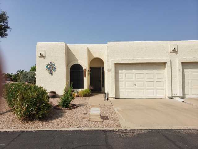 Photo of 7802 E PARK VIEW Drive, Mesa, AZ 85208