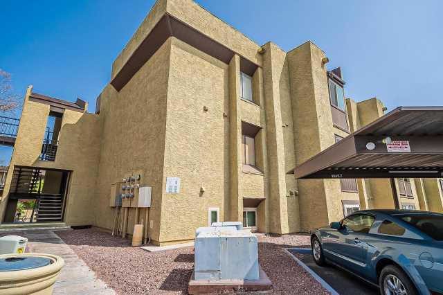 Photo of 461 W HOLMES Avenue #324, Mesa, AZ 85210