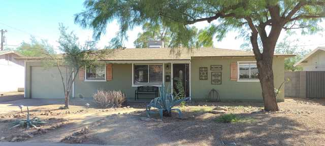 Photo of 1029 W ELNA RAE Street, Tempe, AZ 85281