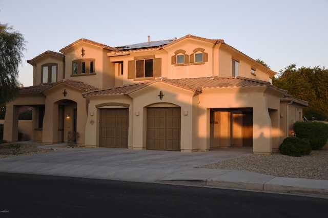 Photo of 26771 N 92ND Drive, Peoria, AZ 85383
