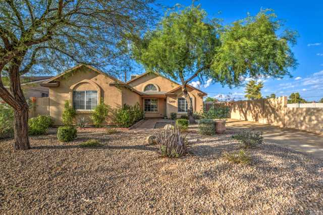 Photo of 2848 E CAMPO BELLO Drive, Phoenix, AZ 85032