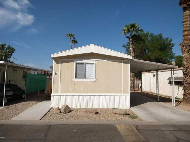 Photo of 7200 N 43rd Avenue #13, Glendale, AZ 85301