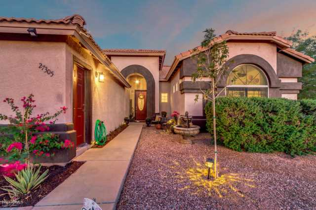 Photo of 27305 N GARY Road, Queen Creek, AZ 85142