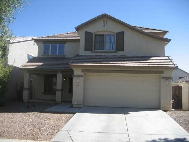 Photo of 4369 S HEMET Street, Gilbert, AZ 85297