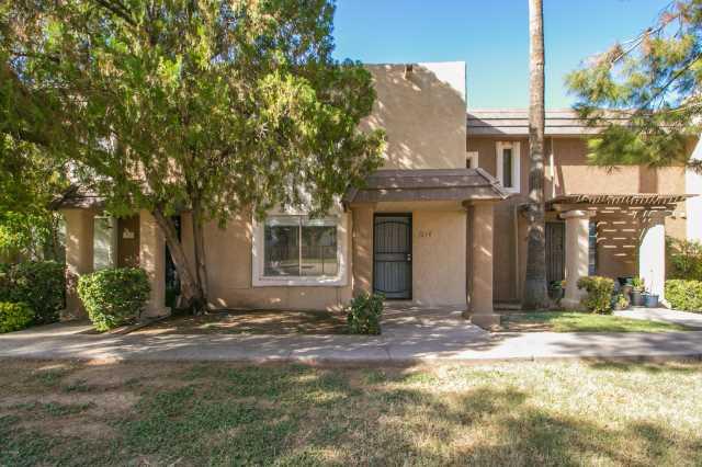 Photo of 7126 N 19TH Avenue #218, Phoenix, AZ 85021