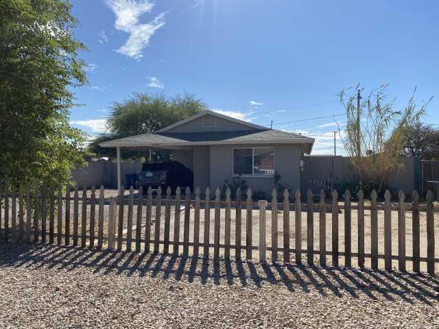Photo of 11733 W SOLEDAD Street, El Mirage, AZ 85335