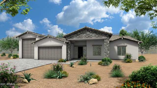 Photo of Xxxx1 N 156 Street #Lot 1, Scottsdale, AZ 85262