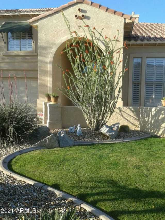 Photo of 9537 W PINNACLE VISTA Drive, Peoria, AZ 85383