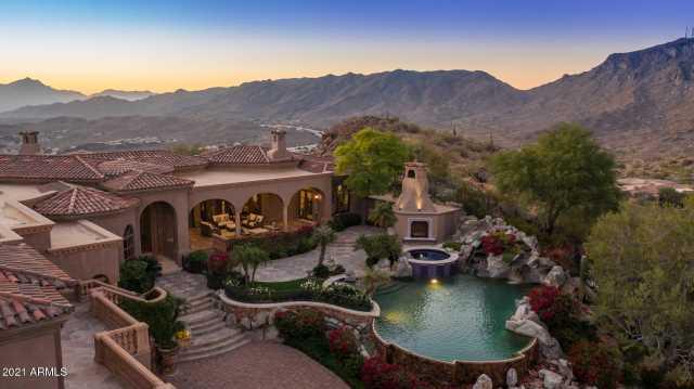Photo of 1776 E TAPESTRY Heights, Phoenix, AZ 85048