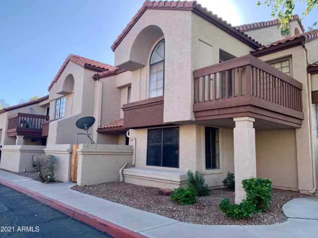 Photo of 839 S WESTWOOD -- #151, Mesa, AZ 85210