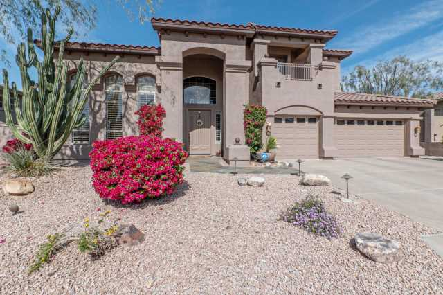 Photo of 16532 N 108TH Street, Scottsdale, AZ 85255