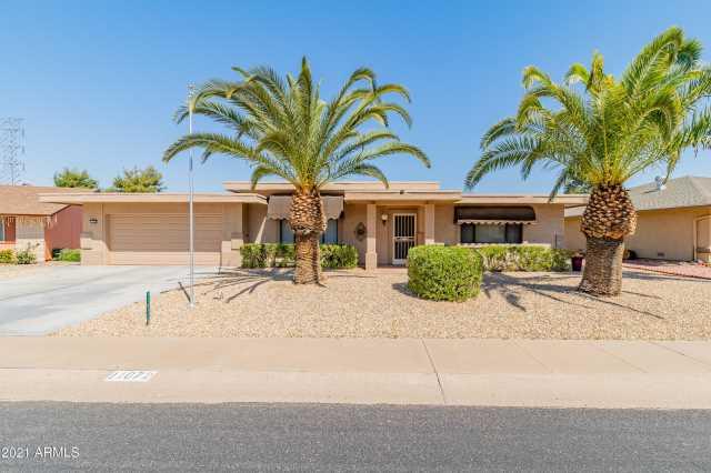 Photo of 11072 W GULF HILLS Drive, Sun City, AZ 85351