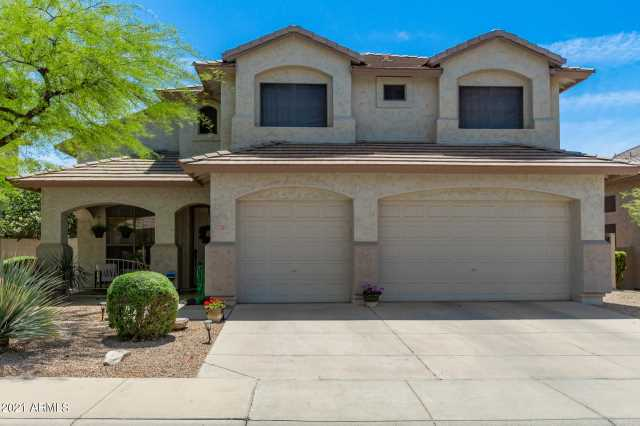 Photo of 7325 E Gallego Lane, Scottsdale, AZ 85255