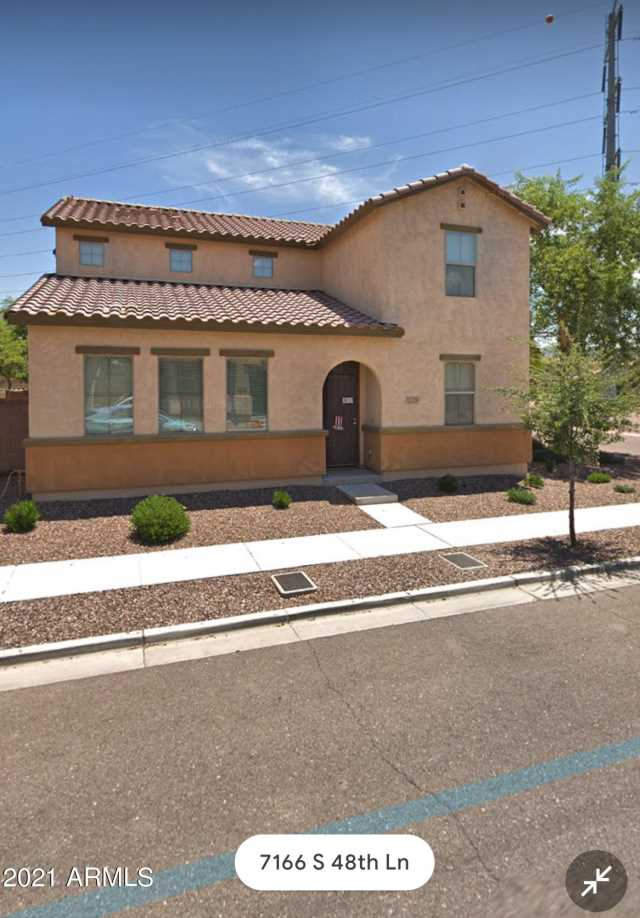 Photo of 7229 S 48TH Lane, Laveen, AZ 85339