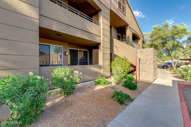 Photo of 7009 E ACOMA Drive #1156, Scottsdale, AZ 85254