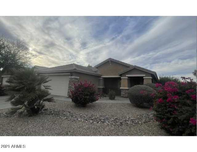 Photo of 15264 W TASHA Drive, Surprise, AZ 85374