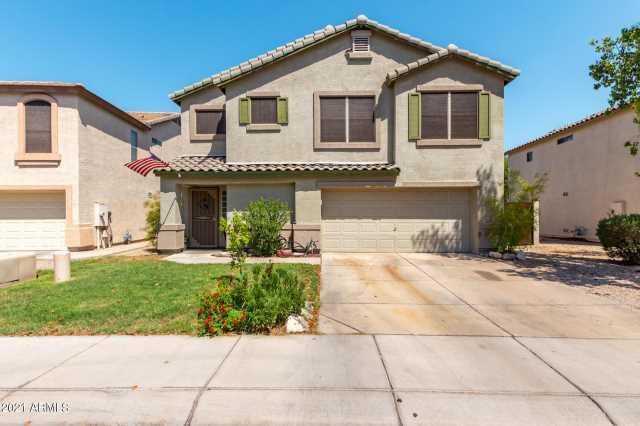 Photo of 2605 N 128TH Drive, Avondale, AZ 85392