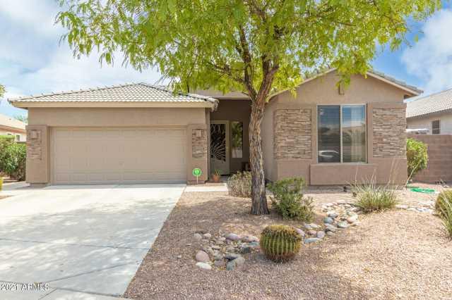 Photo of 12229 W SHERMAN Street, Avondale, AZ 85323