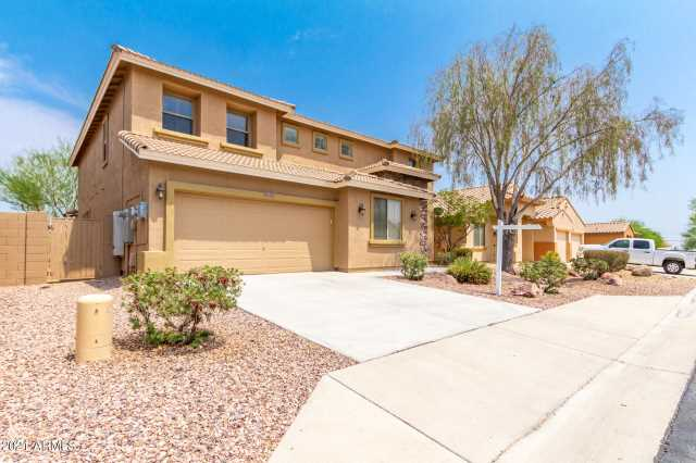 Photo of 26763 N 78Th Avenue, Peoria, AZ 85383