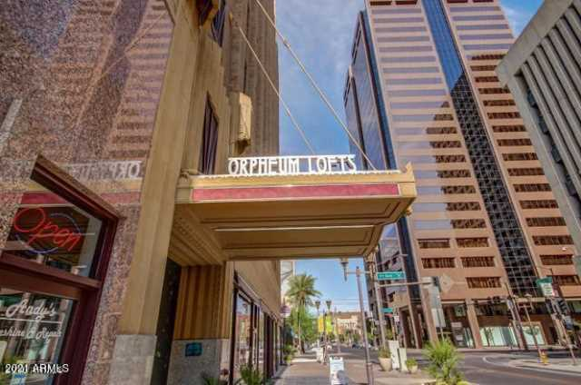 Photo of 114 W ADAMS Street #508, Phoenix, AZ 85003