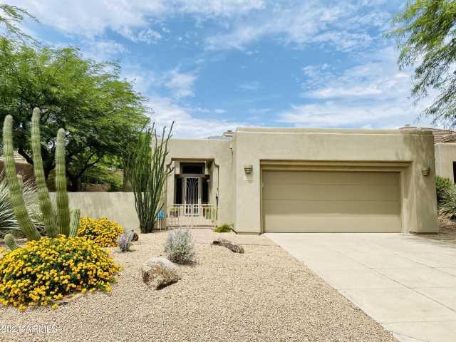 Photo of 7122 E ALOE VERA Drive E, Scottsdale, AZ 85266