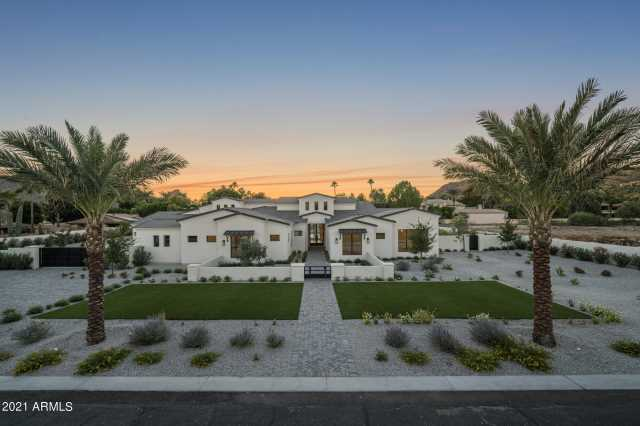 Photo of 6526 N 66TH Place, Paradise Valley, AZ 85253