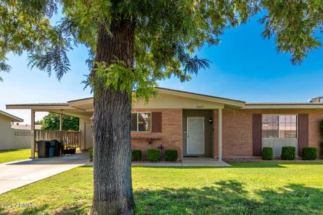 Photo of 10409 W DEANNE Drive, Sun City, AZ 85351
