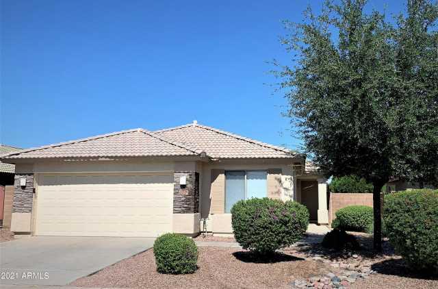 Photo of 12506 W LINCOLN Street, Avondale, AZ 85323