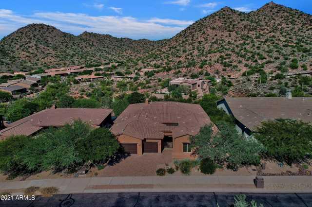 Photo of 12572 N 145TH Way, Scottsdale, AZ 85259