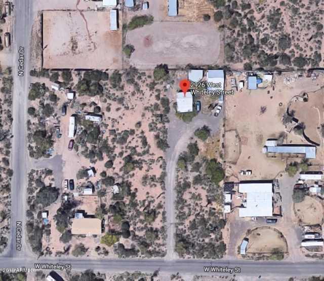 Photo of 2926 W WHITELEY Street, Apache Junction, AZ 85120