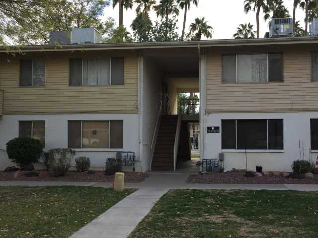 Photo of 8210 E GARFIELD Street #K114, Scottsdale, AZ 85257