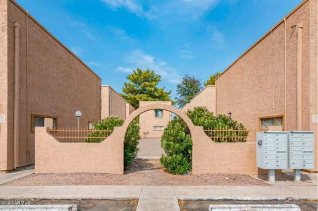 Photo of 6302 N 64TH Drive #9, Glendale, AZ 85301