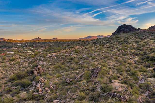 Photo of 37008 N Nighthawk Way, Carefree, AZ 85377