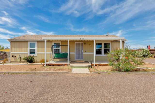 Photo of 920 E 2nd Avenue, Apache Junction, AZ 85119