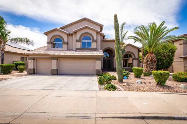 Photo of 9707 E NAVARRO Avenue, Mesa, AZ 85209