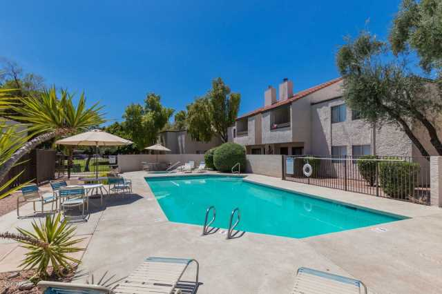 Photo of 2938 N 61ST Place #252, Scottsdale, AZ 85251